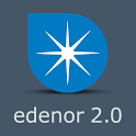 edenor 2.0 icon