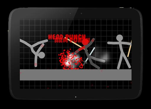 Stickman Warriors  screenshots 10