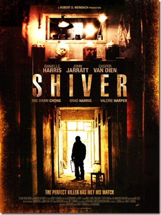 Shiver Poster 1