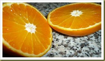 Muffin al profumo d'arancia (3)
