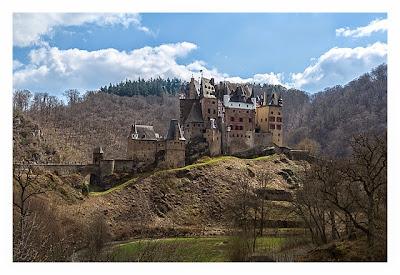 Ältester Geocache Deutschlands - Am Aussichtspunkt