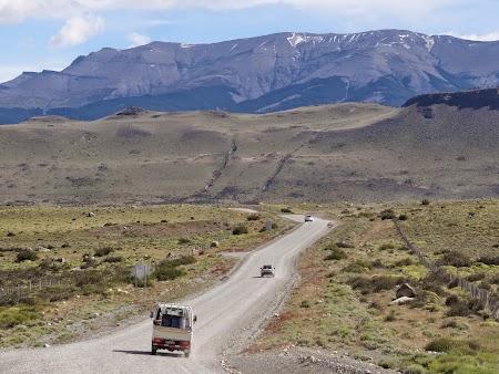 12. Drumul spre Torres del Paine.JPG