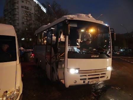 Autocar Zahir Travel