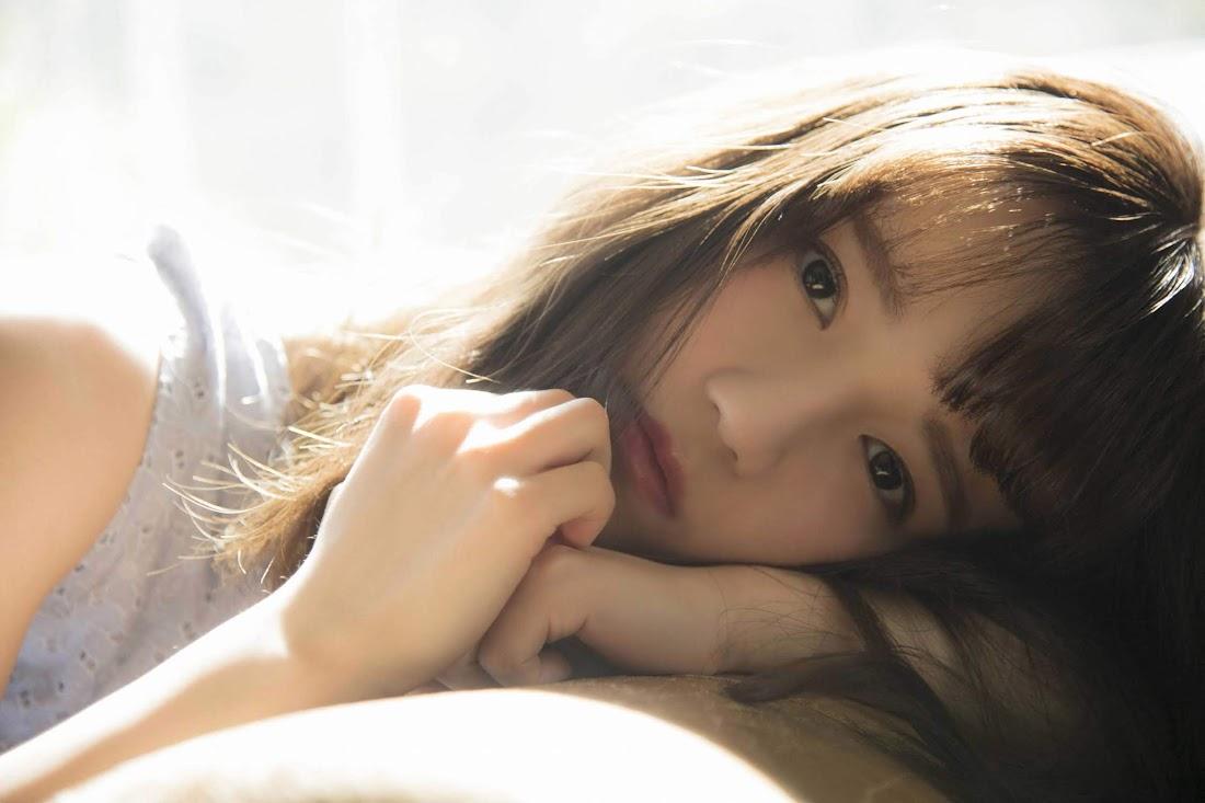 [YS Web] 2018-07-04 Vol.809 Yuka Ozaki 尾崎由香 「ほ?くは たた? きみと」4th weekReal Street Angels