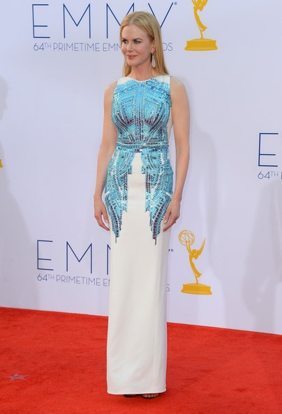 Nicole Kidman 64th Annual Primetime Emmy Awards