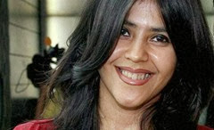 Ekta Kapoor Indian Woman Entrepreneur