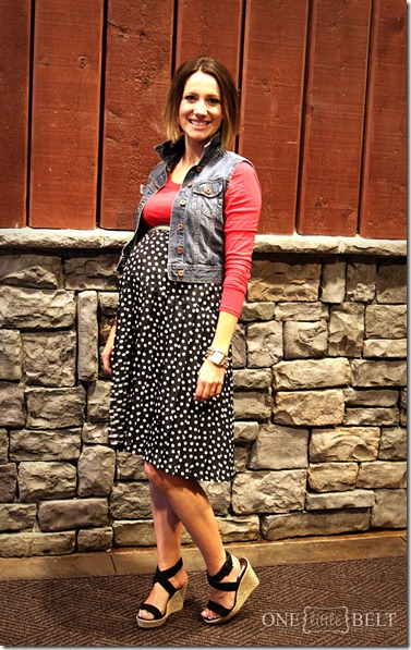 polka-dot-skirt-denim-vest