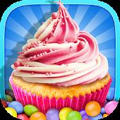 Cupcake Mania! - Free Game