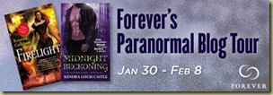 FOREVER PARANORMAL TOUR