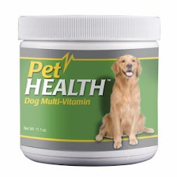 Multivitamin for Dogs