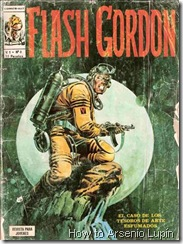 P00008 - Flash Gordon v1 #8