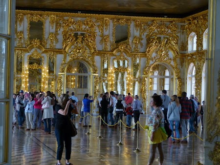 Circuit Rusia: Tsarskoe Selo