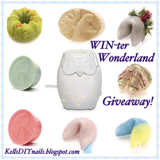 Kell's DIY Nails: WIN-ter Wonderland: Fortune Cookie Soap