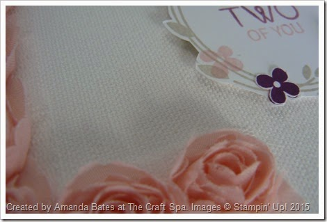 Artisan Embellishments Flowers LOVE Feb 2015 by Amanda Bates at The Craft Spa (7)
