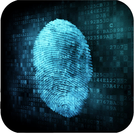 Fingerprint Scanner Wallpaper images