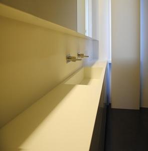muebles de baño lavabo de lujo