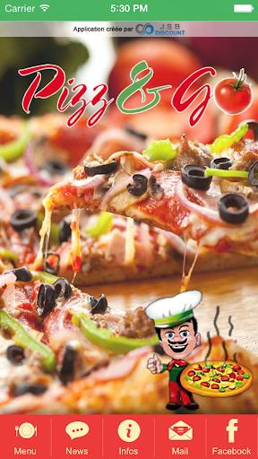 Pizz Go