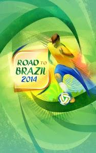 Road to Brazil v1.0.4