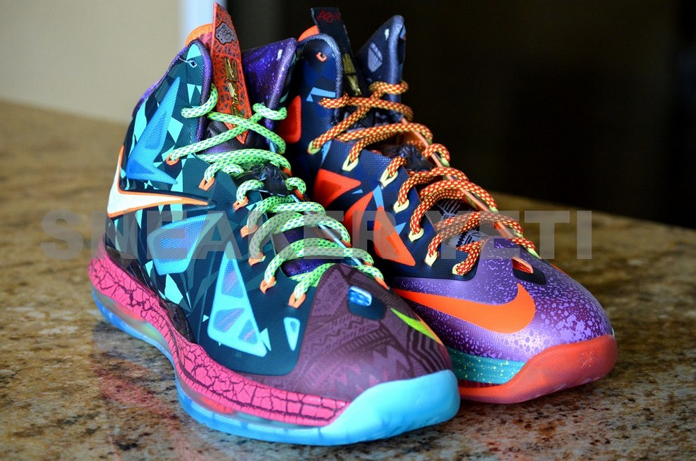 f7b3bb12f51e ... sweden gallery nike lebron x 8220what the mvp8221 limited edition 0ecf1  903fc