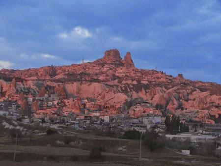 18. Rasarit de soare in Cappadocia.JPG