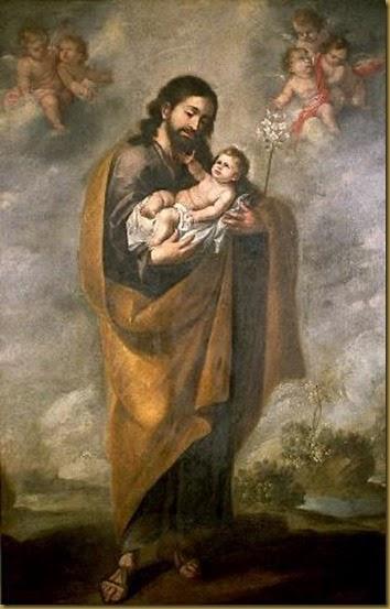 SAN JOSE Y EL NIÑO2