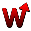 What's HOT Widget logo