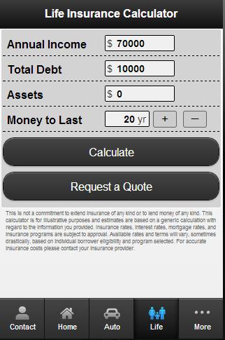 玩財經App|Paul Pukis' Insurance Tapp免費|APP試玩