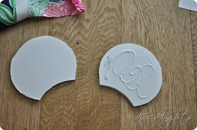 Diy Custom Minnie Mouse Ears Dixie Delights