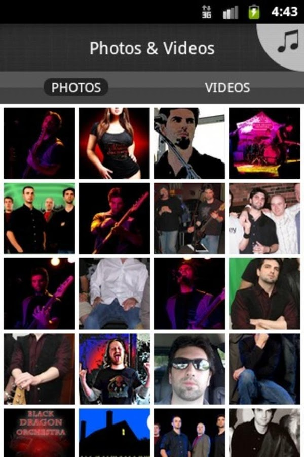 Black Dragon Orchestra - screenshot