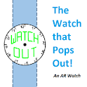 Watch Out 3D logo