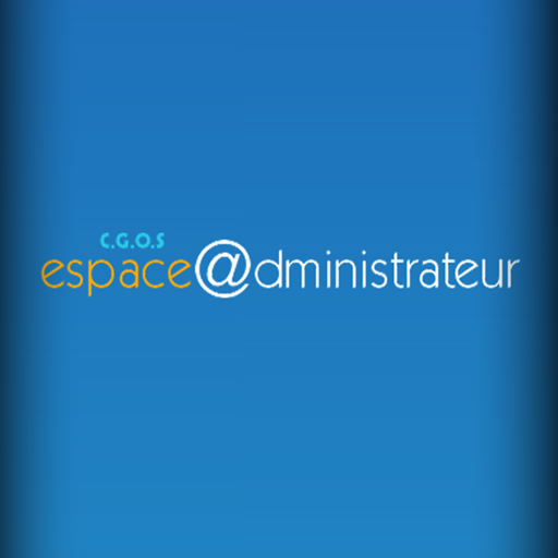 Espace Administrateur C.G.O.S