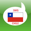 Free SMS Chile icon