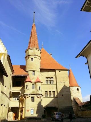 Château d'Avenches