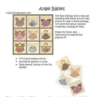 AngelBabies-patch