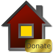 Sweet Home Image Backup Donate