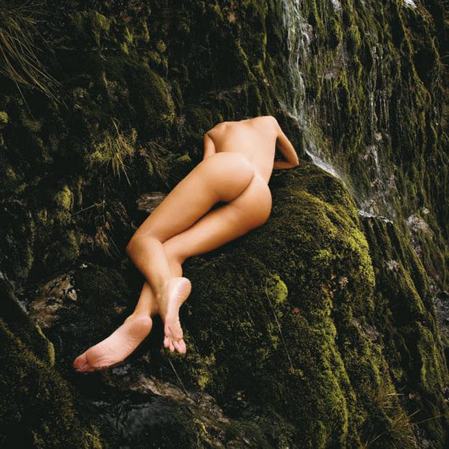 Johana Uribe Velez Desnuda SoHo 86 Foto 11