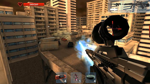 Zombie Objective 1.0.9 app download 21