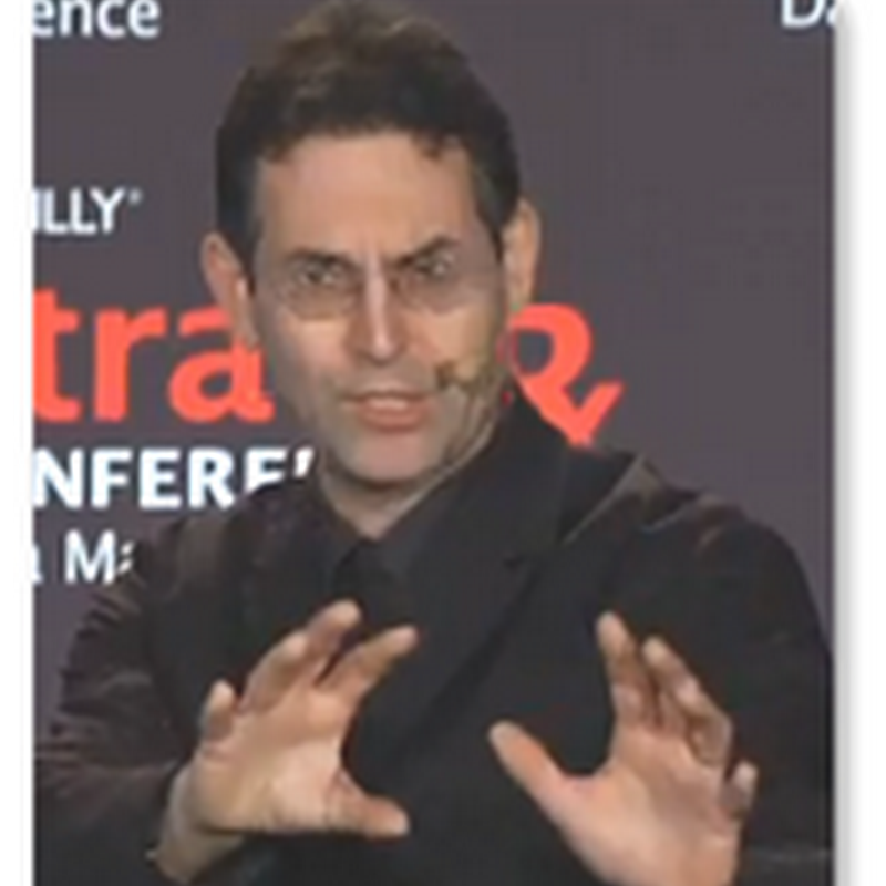 "Dr. Halamka O'Reilly Strata Conference–Electronic Medical Records Sharing, Insights, Meaningful Use, Patients, Apps And Processes With ""People"" More So Than IT"