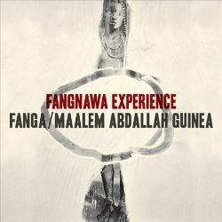 Fangnawa Experience CD - front
