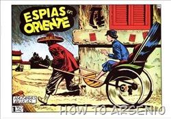 P00037 - Espías en Oriente v5 #86