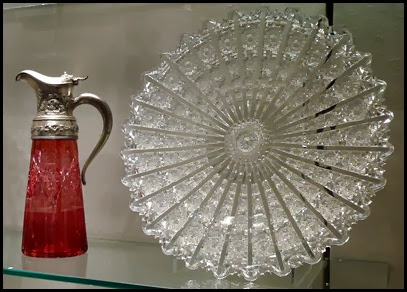 02k - Corning Glass Museum - Cut Glass