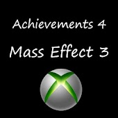 Achievements 4 Mass Effect 3