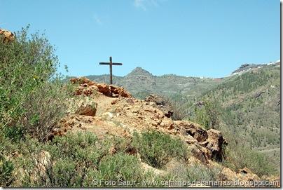 5705 Artenara-Tejeda(Cruz de la Virgen)
