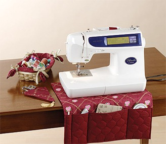 Brother International - Home Sewing Machine and Embroidery Machine