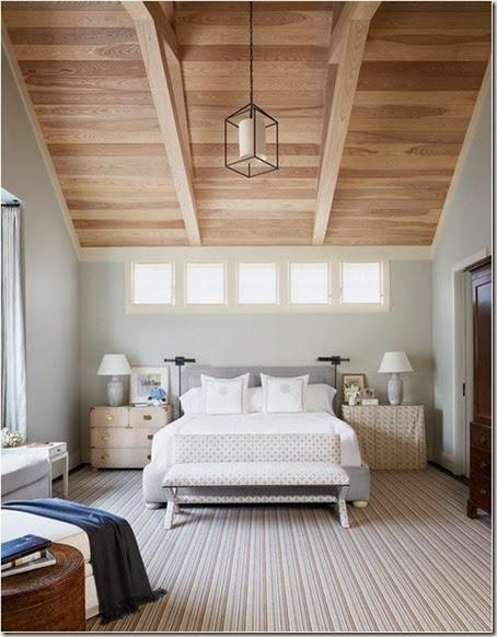 gray-blue-bedroom-wood-ceiling