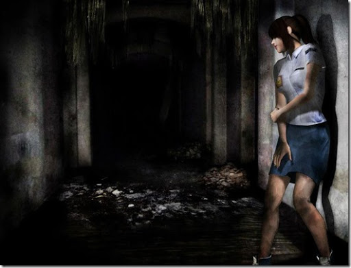 Giochi horror 3d