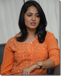 Actress Anushka Interview about Mirchi Movie