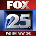 MyFoxBoston FOX 25 News logo