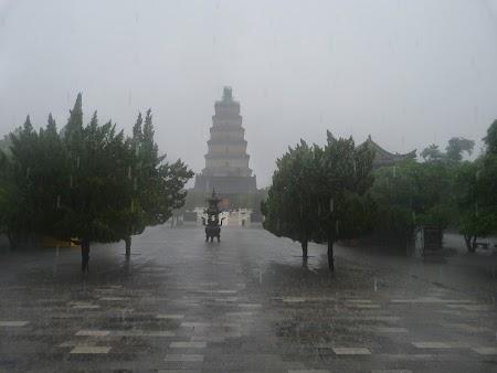 02. Pagoda gastei din Xian.JPG