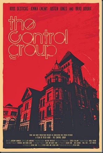 the control group poster 1